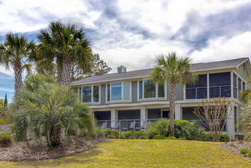 Welcome to 3575 Seabrook Island Road