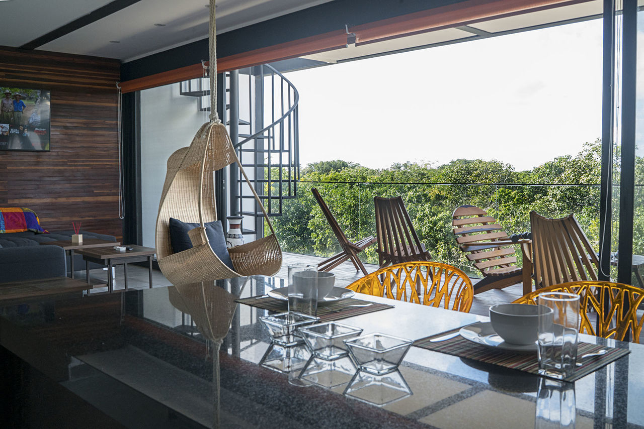 Mun Tulum ➸ Leisure 2BDR Penthouse with Own Rooftop photo 20338193