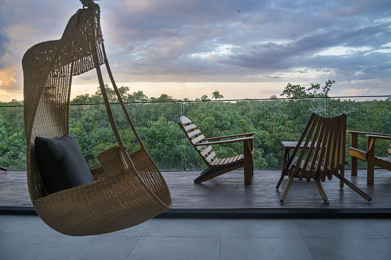 Apartment Mun Tulum     Leisure 2BDR Penthouse with Own Rooftop photo 20222932