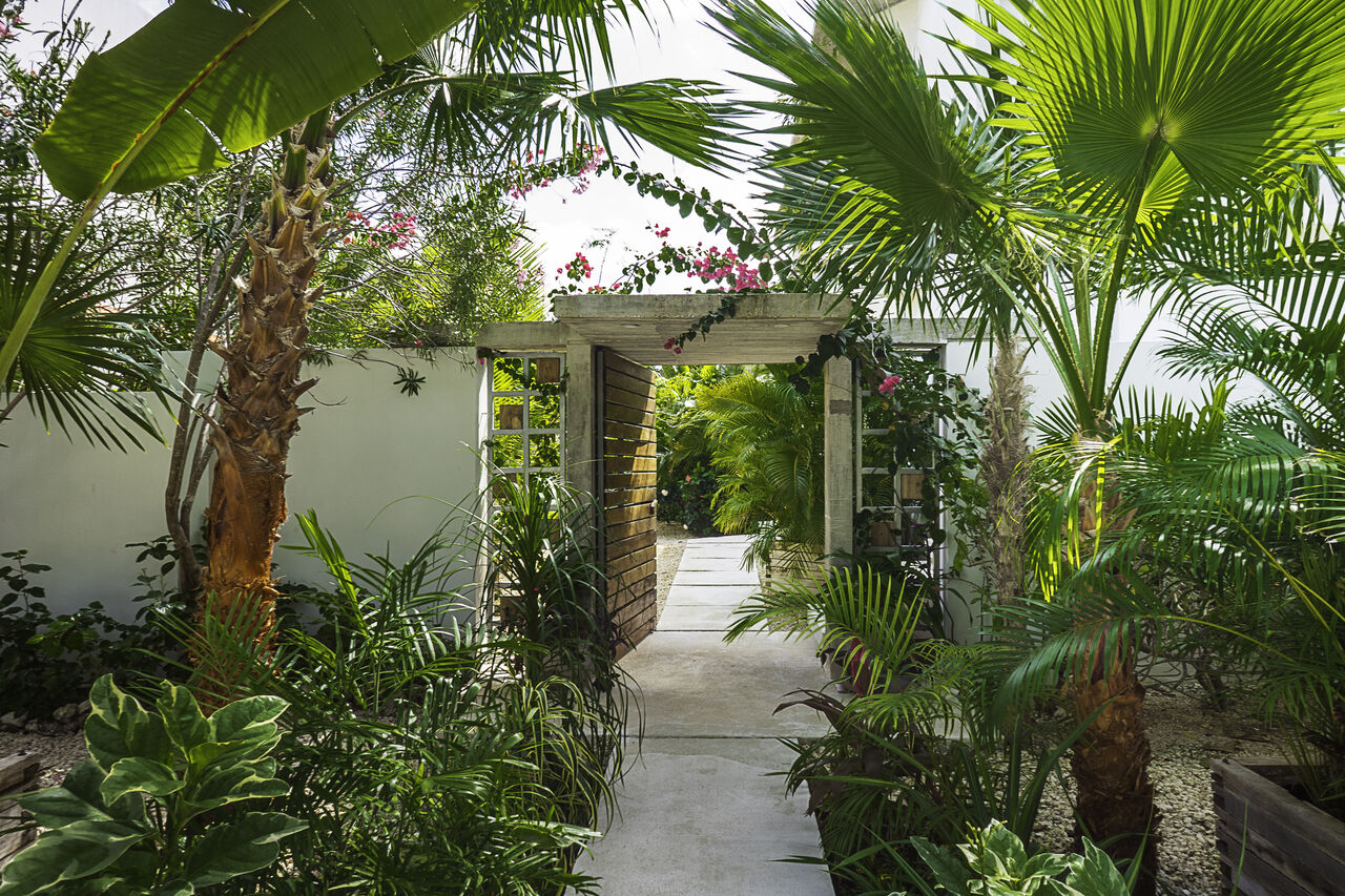 Apartment Villa 34     Luxury Jungle 2BD Villa     Private Pool   Garden photo 24803653