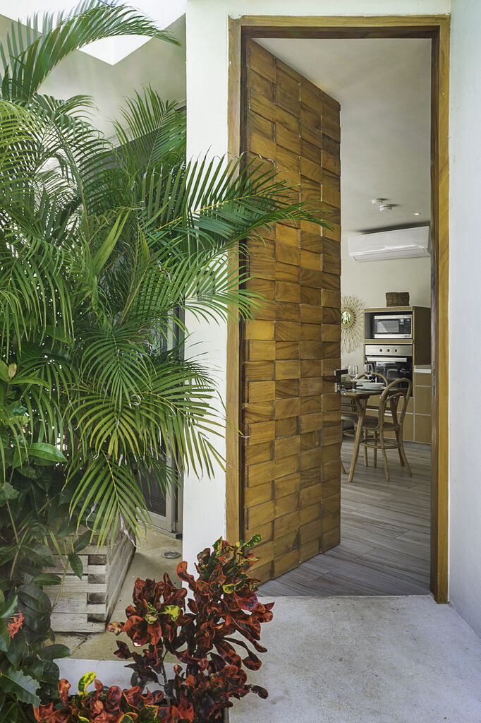 Apartment Villa 34     Luxury Jungle 2BD Villa     Private Pool   Garden photo 24803655