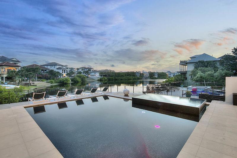 187 Modern Paradise Destin Florida Vacation Home Rental