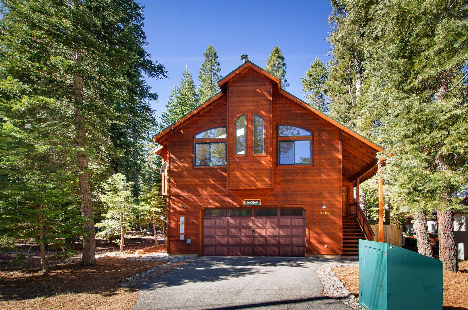 Beautiful Featured Tahoe Rentals