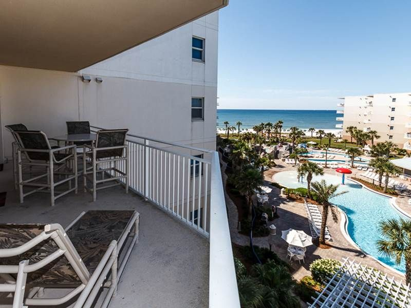 Waterscape Resort Unit A514 Fort Walton Beach Florida