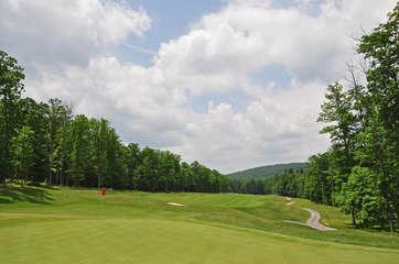 Thousand Acres Golf Course