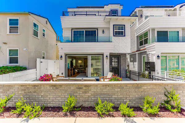 JAMAICA841, single family home in North Mission Beach
