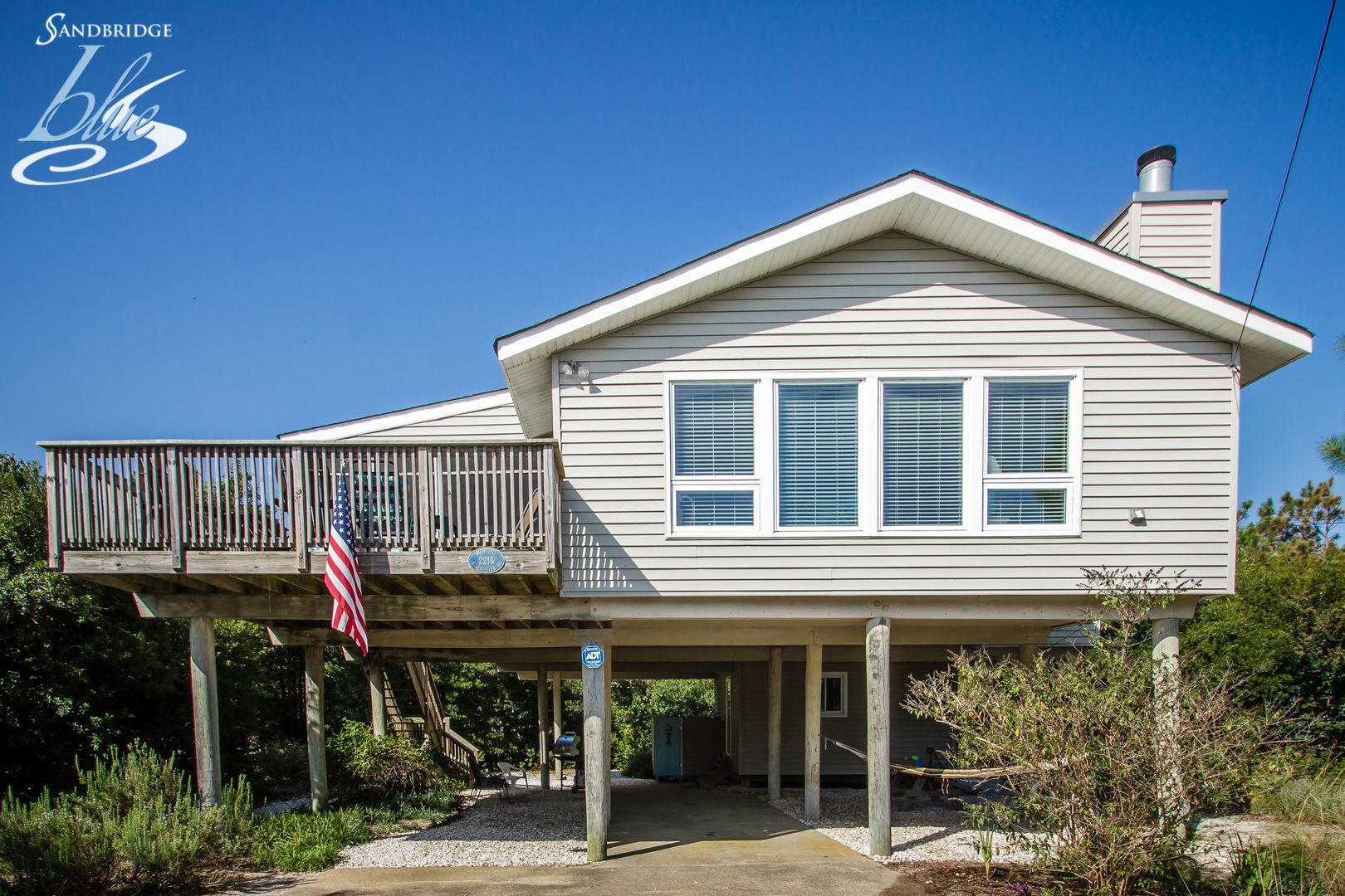 Bountiful - Virginia Beach Vacation Rentals - Sandbridge