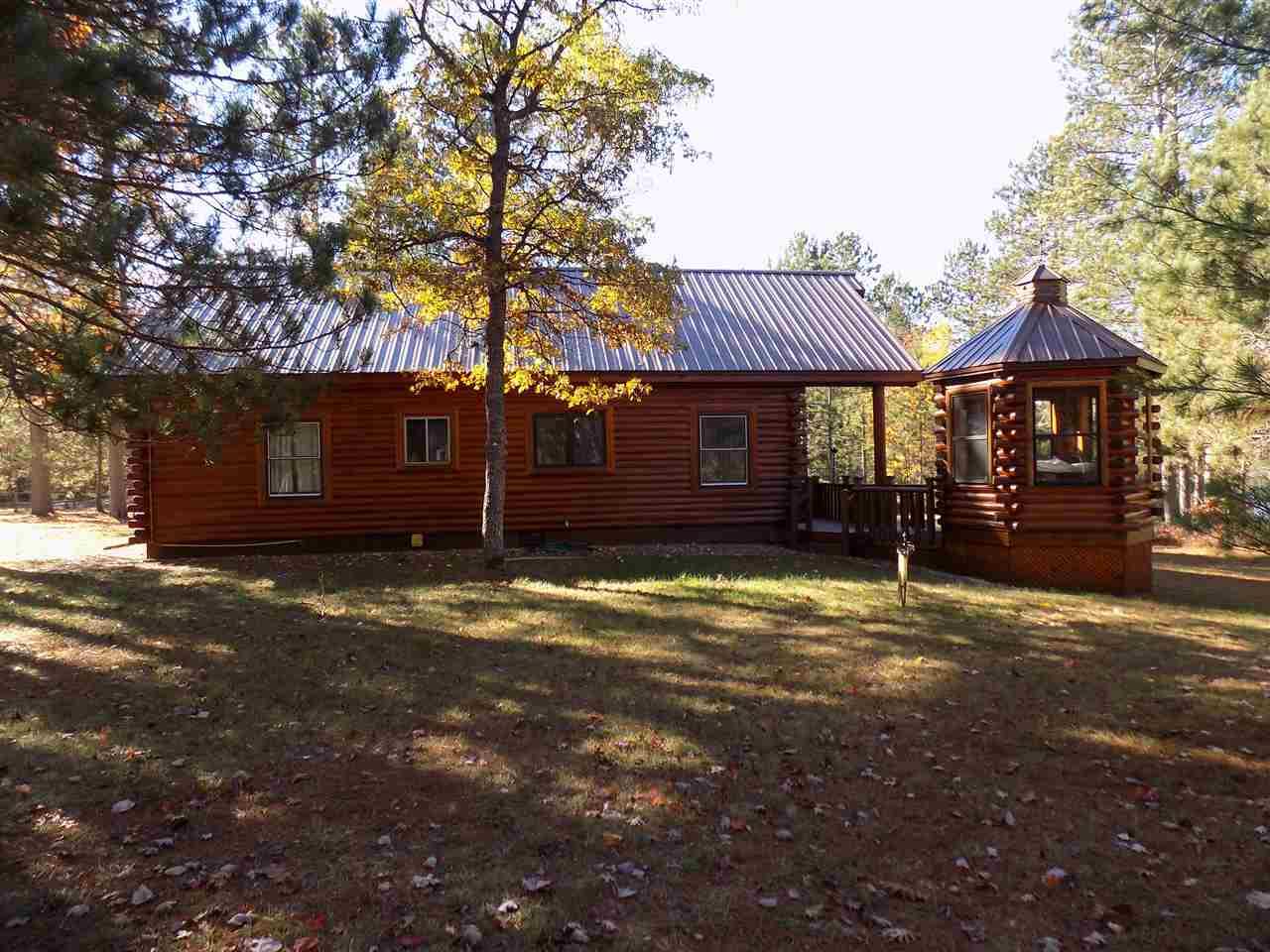 Main Cabin---Gazebo