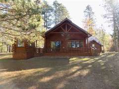 Bickel\'s Cabins