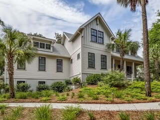 Welcome to 2360 The Haulover-Spectacular marsh front home!