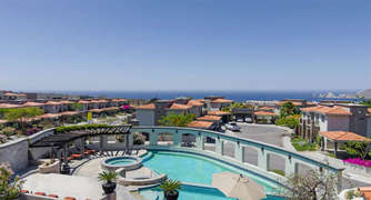 Resort Community pool