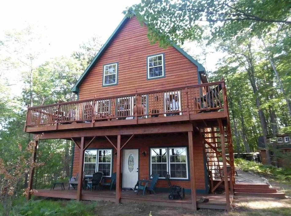 Cadillac Cottage