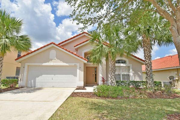 new concept be1b8 ac800 Rent A Villa: 219CA: Bennet Coven – Orlando Rent A Villa