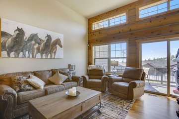 Rocky Mountain Decor, luxury and comfort combined