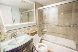 Guest BathroomTub