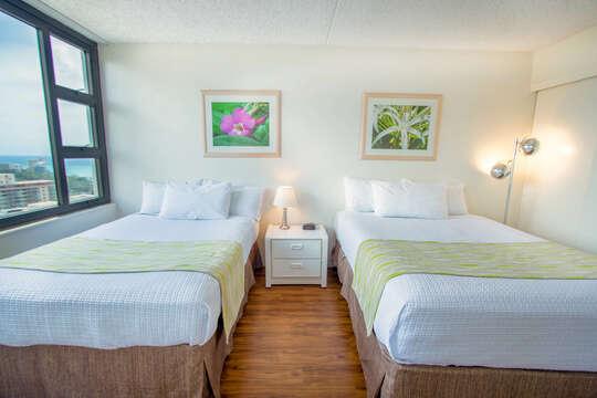 2 Beds