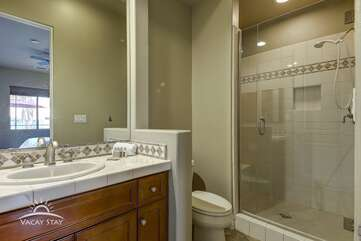 Bathroom 3 Full Bath