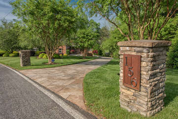 Lakeside Landing is a gorgeous piece of property nestled on a quiet cove in Lake Norman.