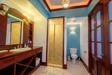 La Beliza 502 Master Bathroom