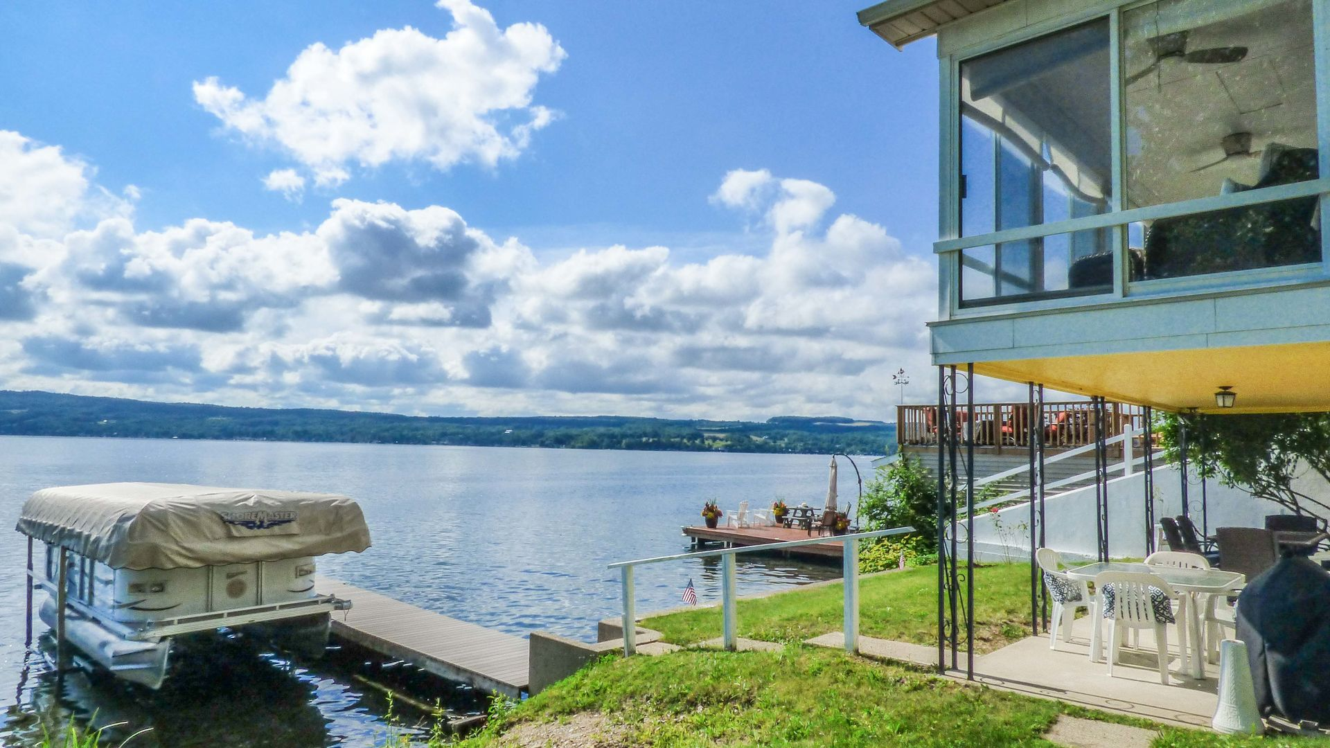Paradise Found - Finger Lakes Properties