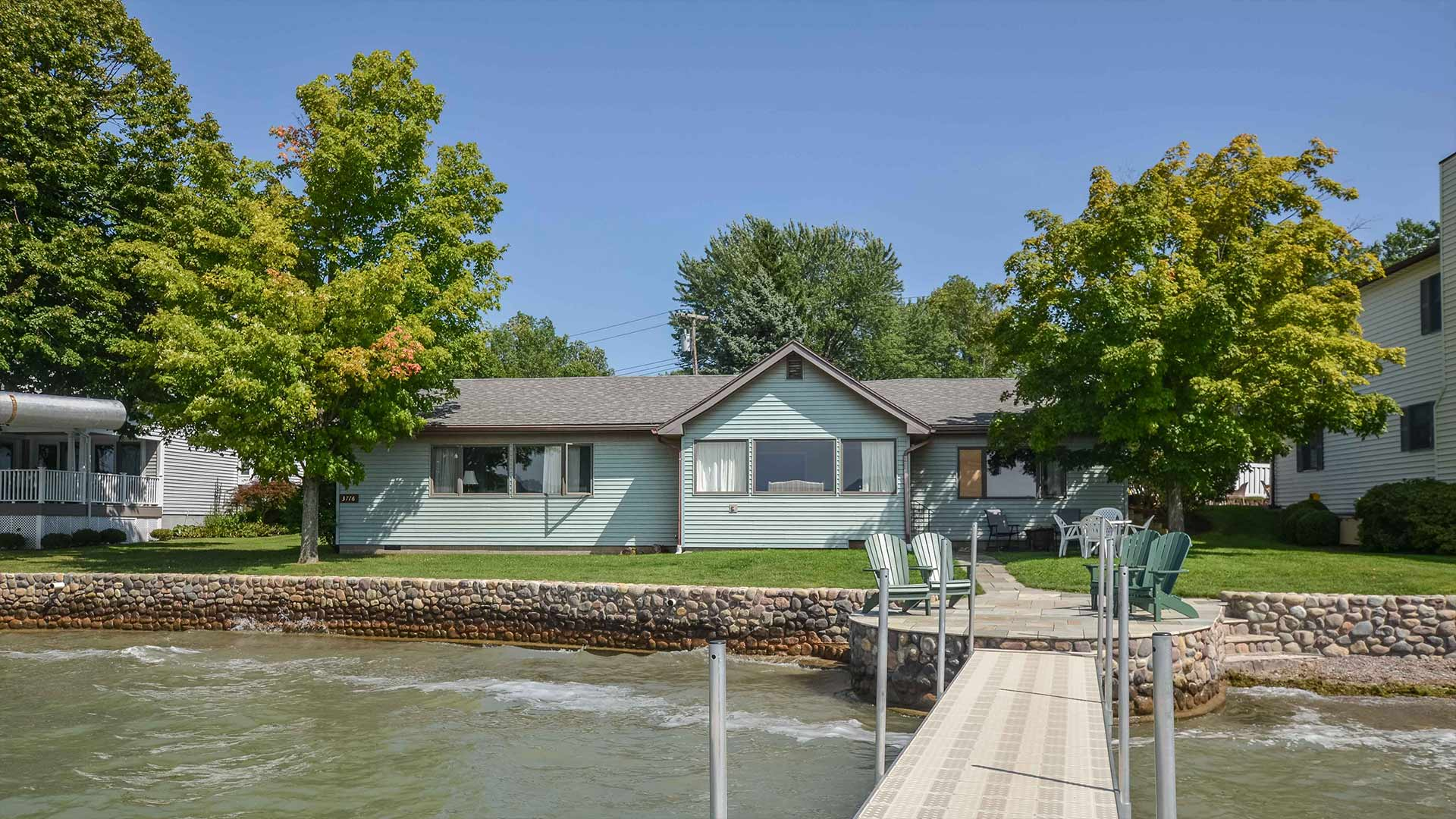 A Step Away - Finger Lakes Properties