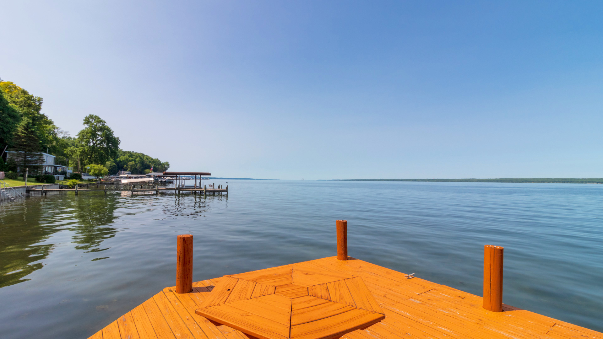 For The Moment - Finger Lakes Properties