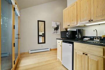 Kitchenette Area Between Bedrooms 3 and 4