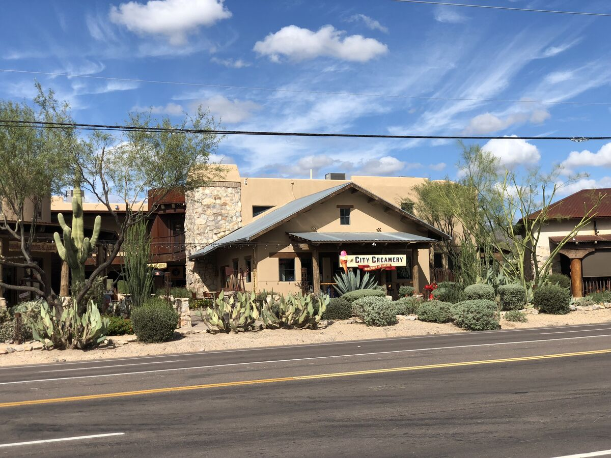 Frontier Town in Cave Creek (Walking Distance) To Home