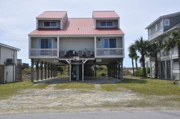 1145WW - SEA LANDING WEST | Photo