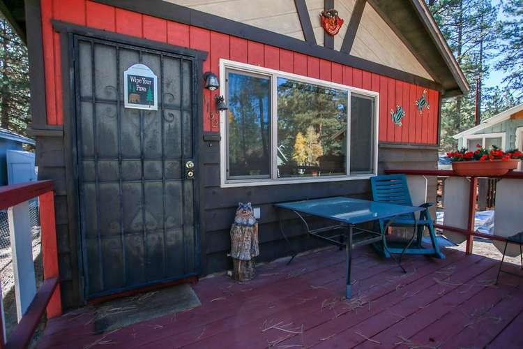 1811 - Little Bear Cabin