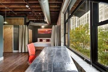 Brazos Loft | Workspace