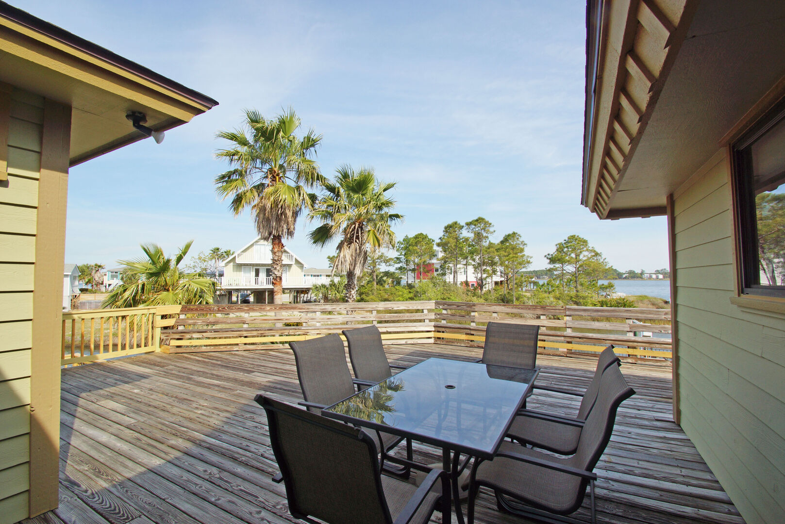 Astonishing Tiki Time Gulf Shores Vacation Home Harris Properties Download Free Architecture Designs Osuribritishbridgeorg