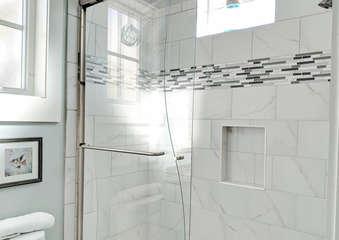 Guest Bedroom #2 Bath