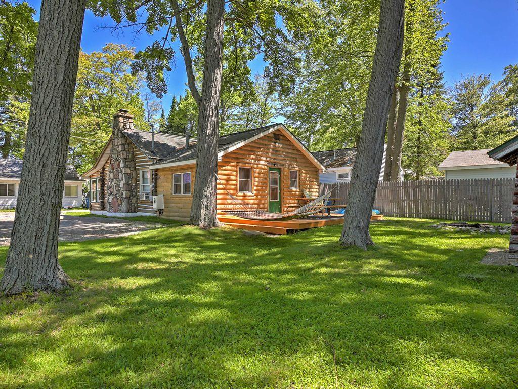 Beechwood Cabin