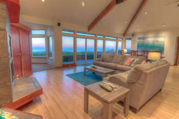 Suite Pacific
