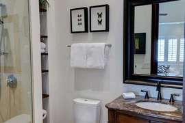 Master bathroom #4 - vanity