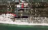 Beach access map!