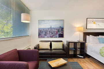 Studios On 25th by BCA Furnished Apartments Studio 02 B