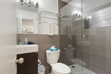 Studios On 25th by BCA Furnished Apartments Studio 18 F
