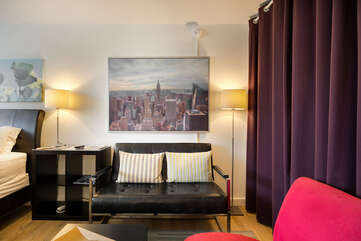 Studios On 25th by BCA Furnished Apartments Studio 20 H