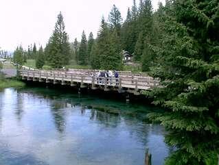 Big Springs River