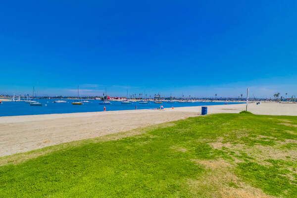 Bayfront Location
