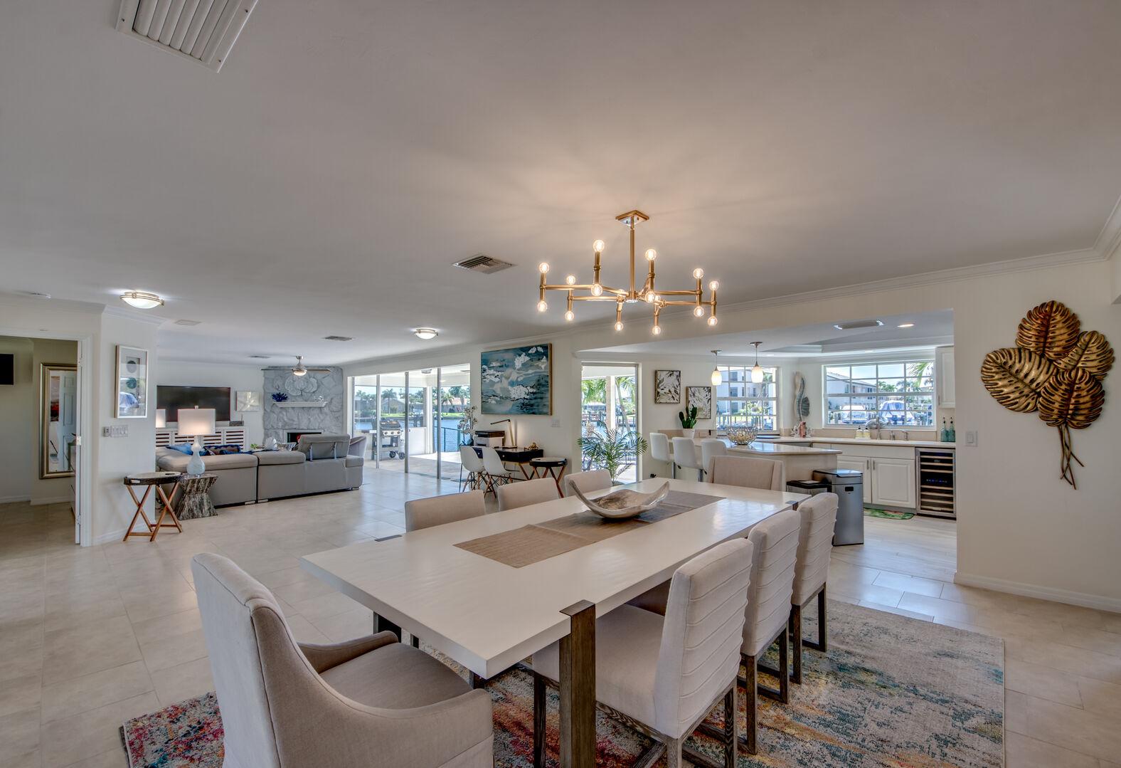 Roelens Vacation Rentals Villa Everlasting Sunshine Cape