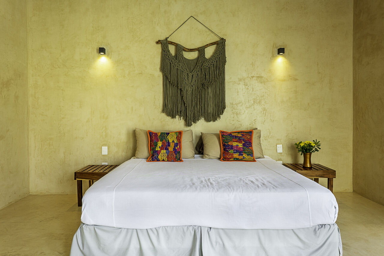 Apartment Casa Nova     Spacious 3BD Villa Tulum     Private pool photo 26860750