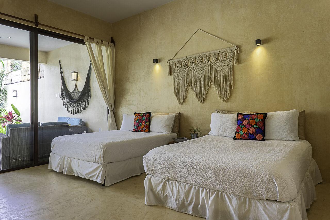 Apartment Casa Nova     Spacious 3BD Villa Tulum     Private pool photo 26860751