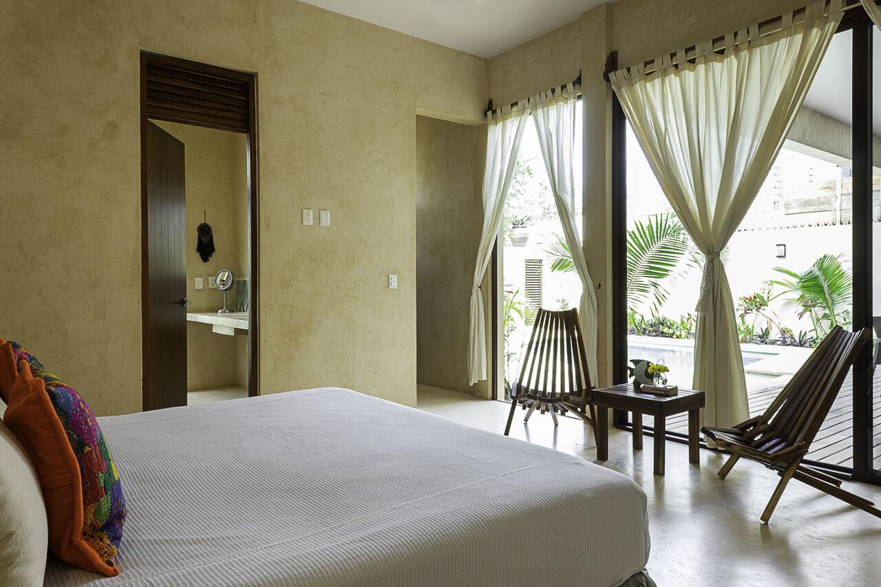 Apartment Casa Nova     Spacious 3BD Villa Tulum     Private pool photo 26860762