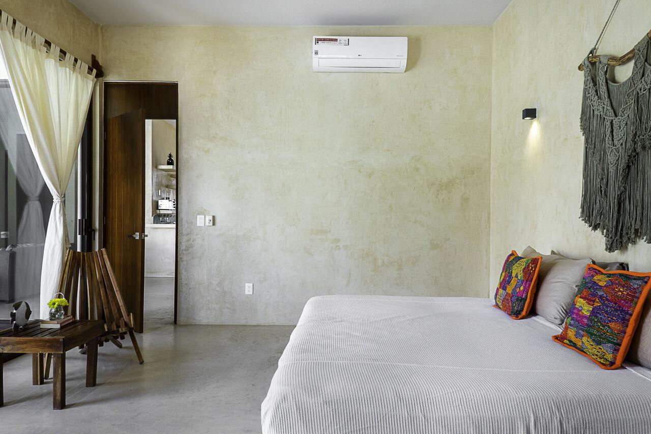 Apartment Casa Nova     Spacious 3BD Villa Tulum     Private pool photo 26860764