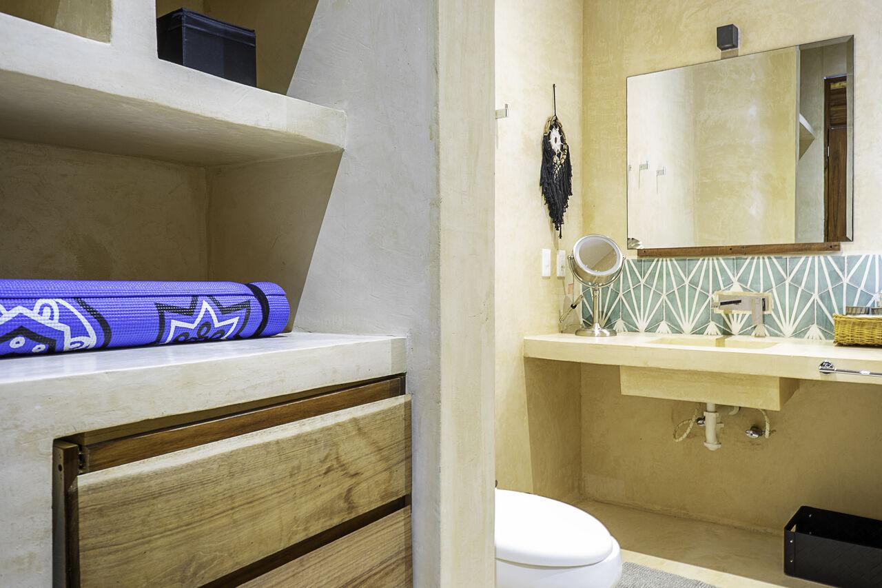 Apartment Casa Nova     Spacious 3BD Villa Tulum     Private pool photo 26860771