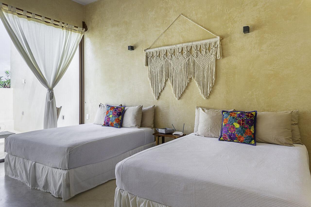 Apartment Casa Nova     Spacious 3BD Villa Tulum     Private pool photo 26860772