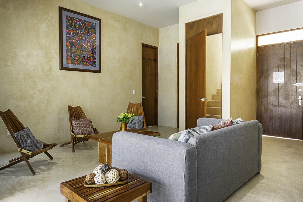 Apartment Casa Nova     Spacious 3BD Villa Tulum     Private pool photo 26860782